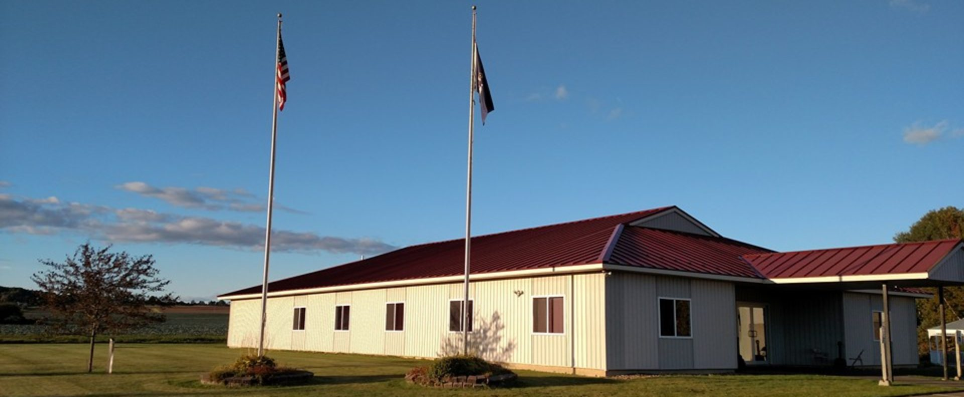 Aroostook Shrine Club